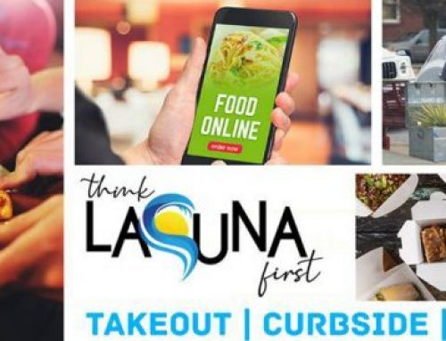 """Think """"Laguna First"""" during the holidays"""
