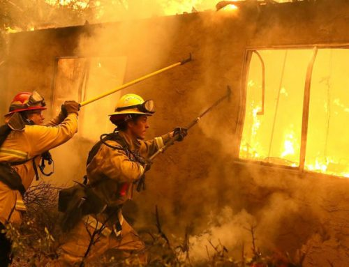Fire Insurance can be a Deal-Killer in California